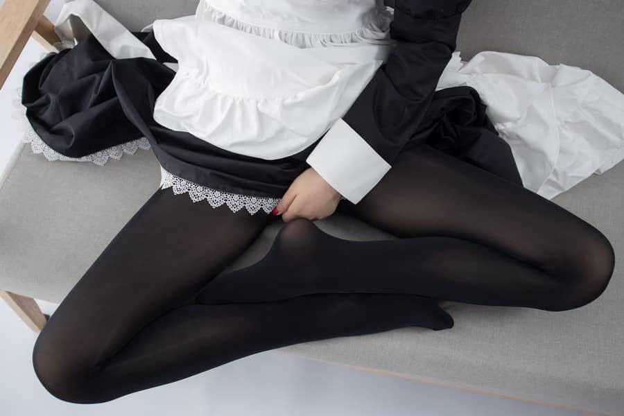 JKFUN-卉女仆 无水印 [67P1V3.15G]