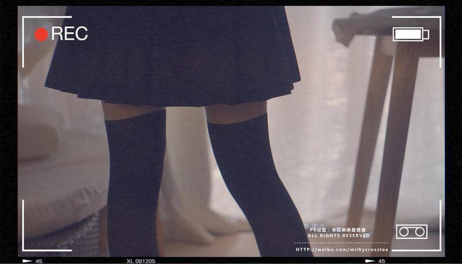 [木花琳琳是勇者] 女子校生 COLLECTION Vol.2 女高中生换装丝袜play [21P1V309M]
