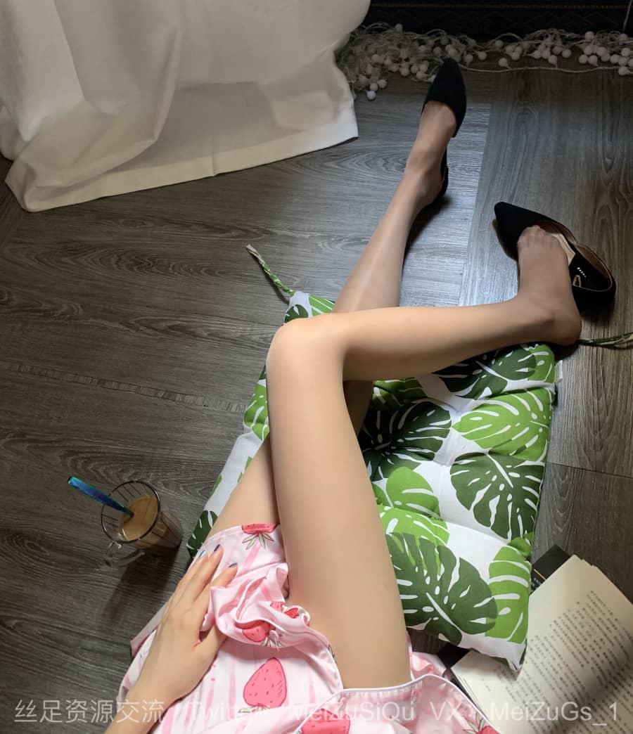 美腿博主@迷离蜜桃 - 套图视频合集7 [188P88V700M]