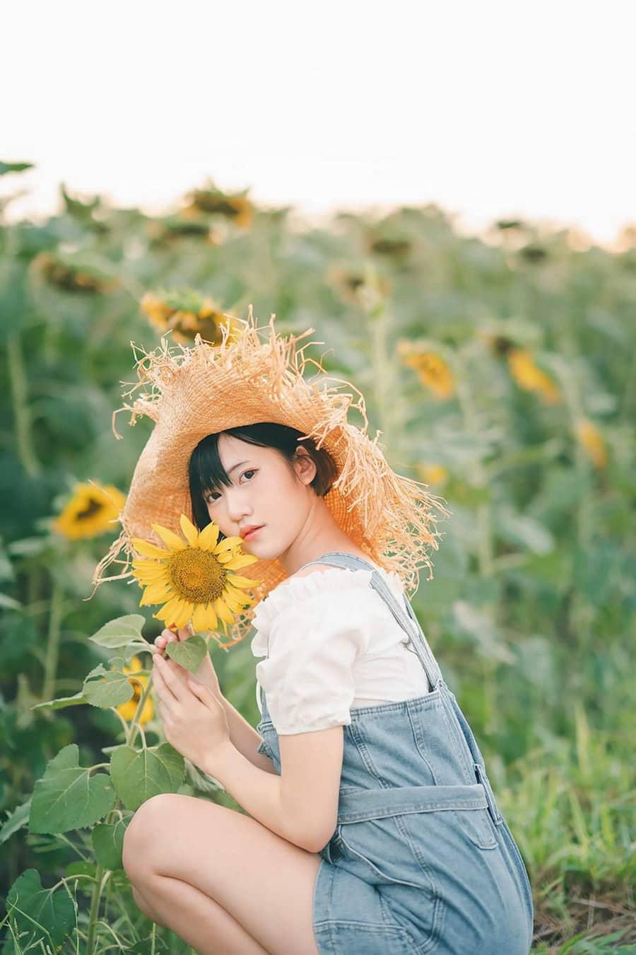 MoiiChan - 田园女孩 [26P170M]