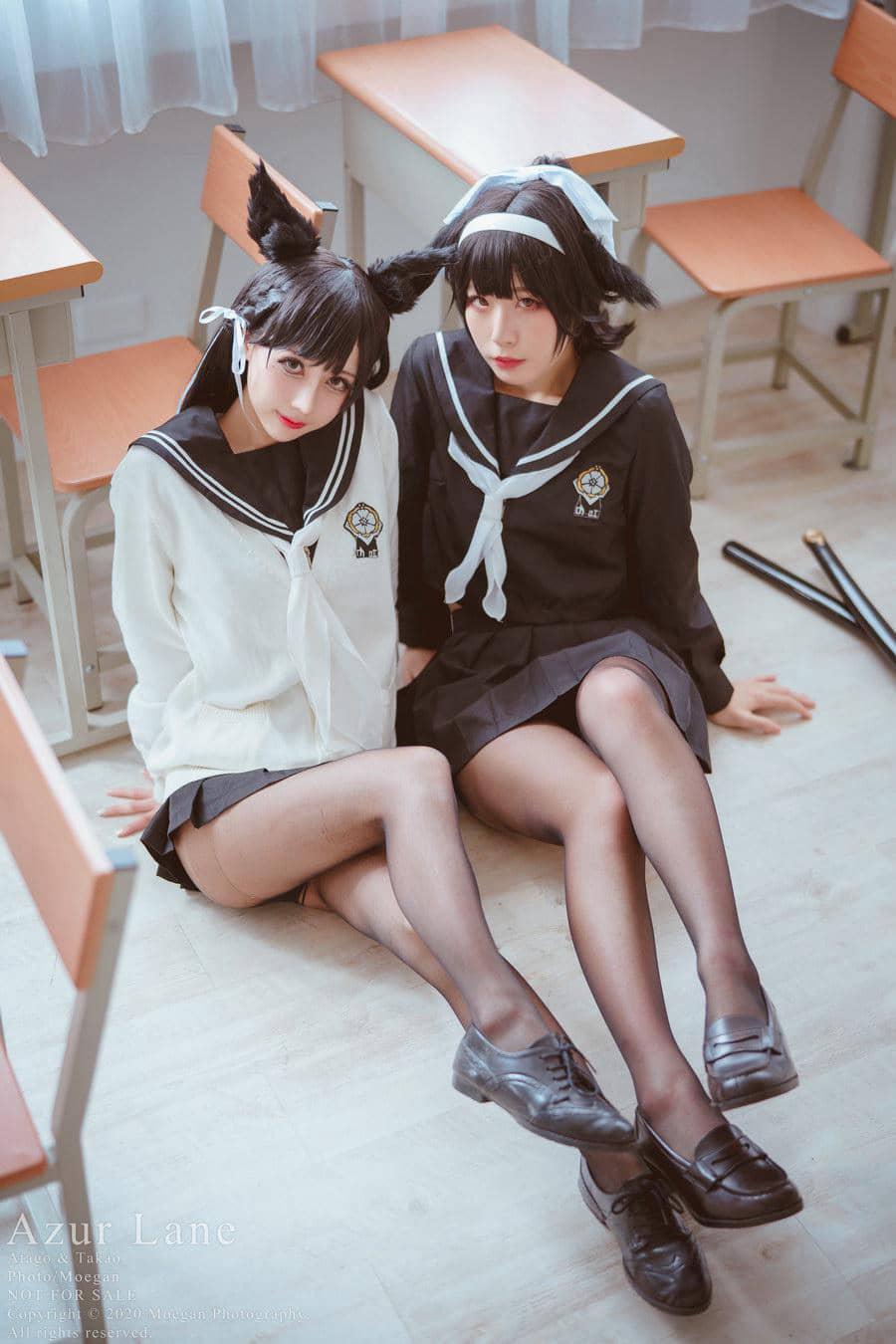 [沖田凜花Rinka] Sailor Suit [13P120MM]