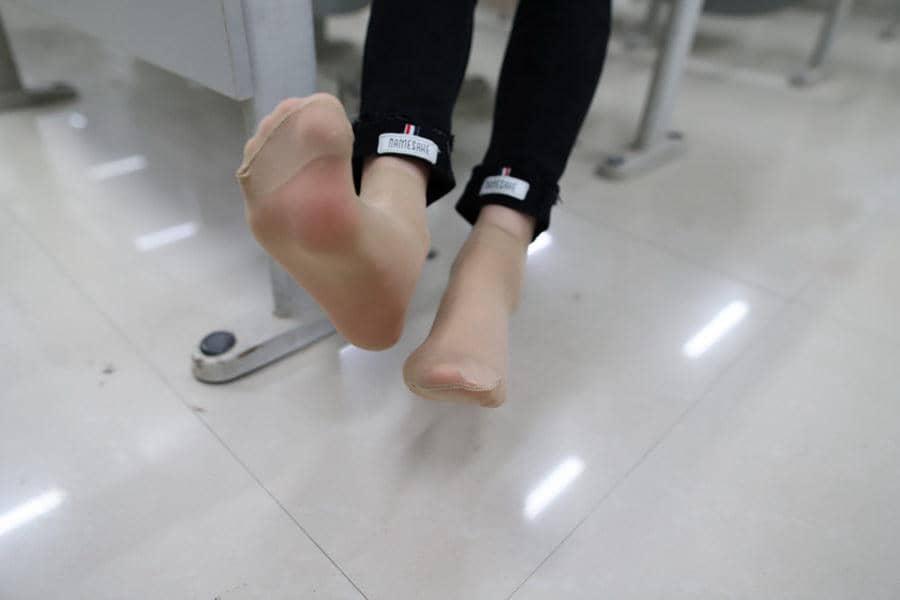 大西瓜爱牙膏 - 牛仔裤里丝 [181P951M]